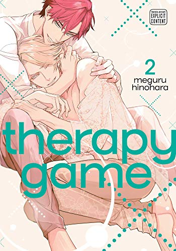 9781974712434: Therapy Game, Vol. 2