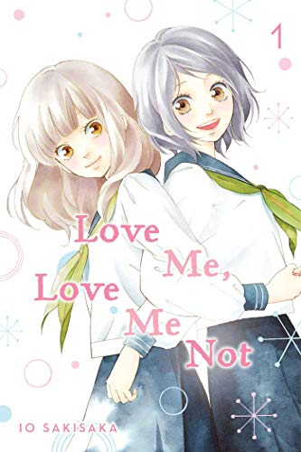 9781974713097: Love Me, Love Me Not 1: Volume 1