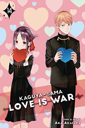 9781974714728: Kaguya-sama: Love is War, Vol. 14