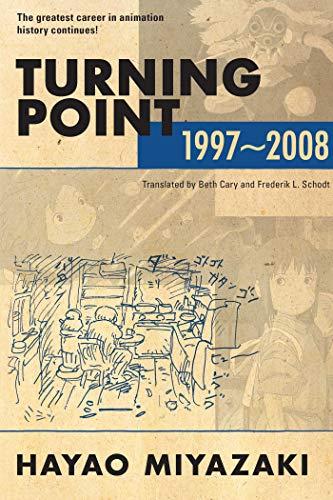9781974724505: Turning Point: 1997-2008