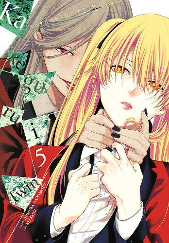 9781975303426: Kakegurui Twin, Vol. 5