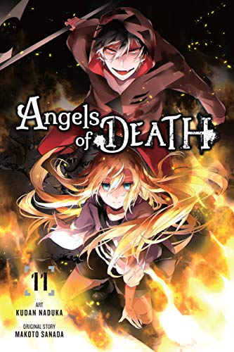 9781975318611: Angels of Death 11
