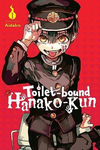 9781975332877: Toilet-Bound Hanako-Kun 1