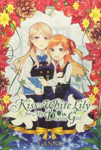 9781975380991: Kiss and White Lily for My Dearest Girl, Vol. 7