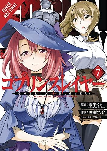 9781975399436: Goblin Slayer, Vol. 7