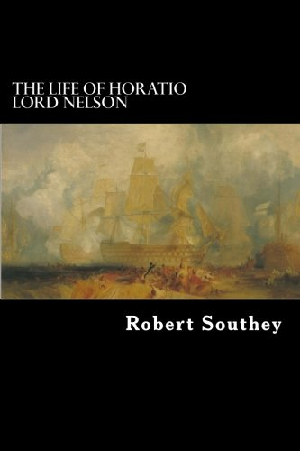 9781975610401: The Life of Horatio Lord Nelson