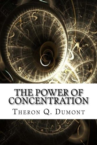 The Power of Concentration: Q. Dumont, Theron