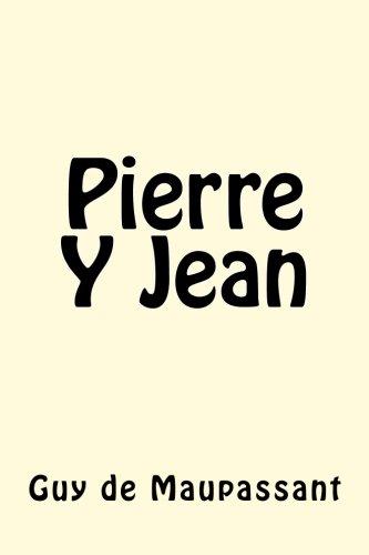 9781975621803: Pierre Y Jean