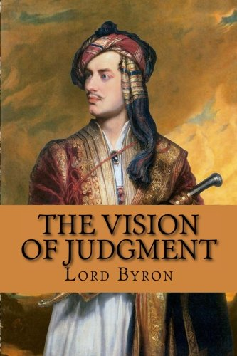 9781975630287: The Vision of Judgment