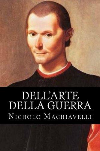 9781975631833: Dell'Arte Della Guerra (Italian Edition)