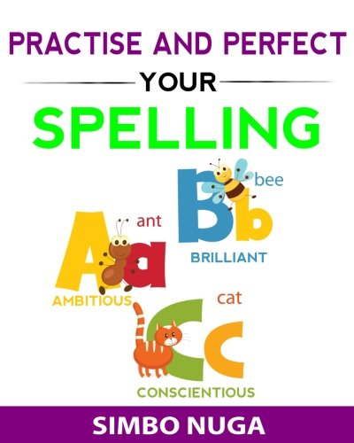 Practise and Perfect Your Spelling: Nuga, Simbo