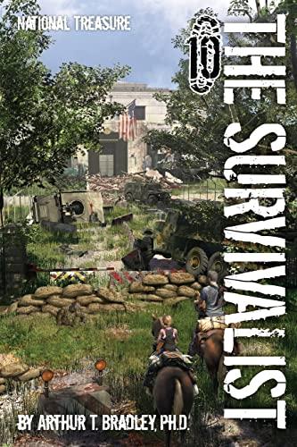 The Survivalist (National Treasure): Arthur Bradley