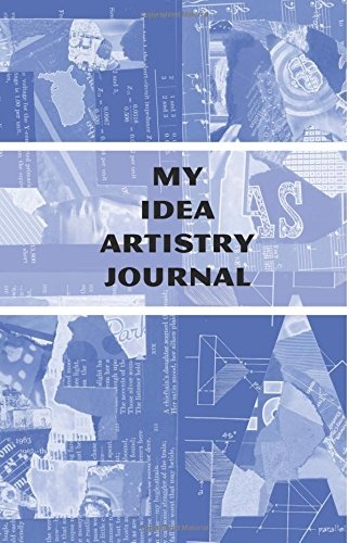 My IDEA Artistry Journal: Play on Words Design