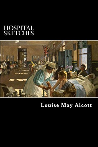 louisa may alcotts hospital sketches