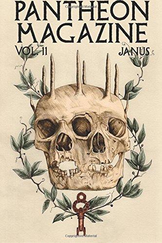 Pantheon Magazine Janus Summer 2017: Janus Summer: Magazine, Pantheon/ Gray,