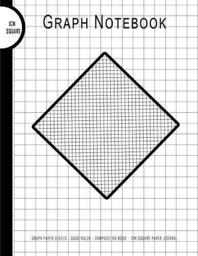 graph notebook   graph paper sheets