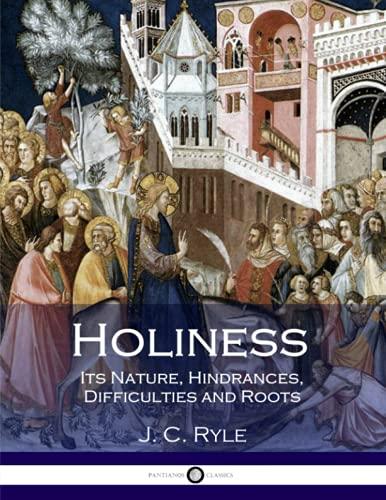 9781975701079: Holiness