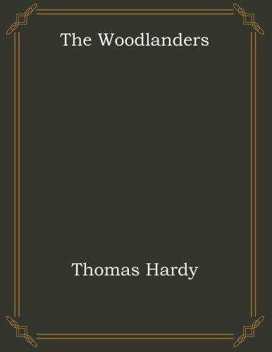 9781975705954: The Woodlanders