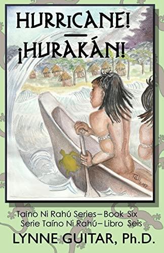 Hurricane! (Taíno Ni Rahú) (Volume 6): Guitar, Dr. Lynne