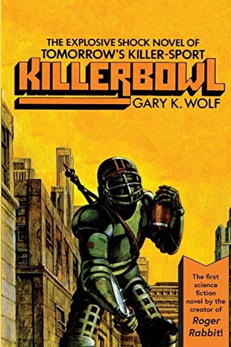 9781975719685: Killerbowl