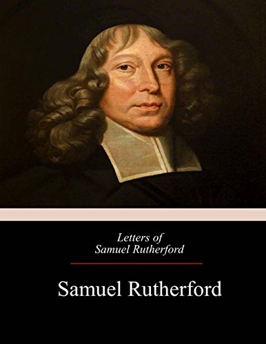 9781975740818: Letters of Samuel Rutherford