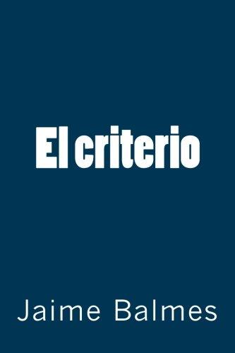 9781975778156: El criterio