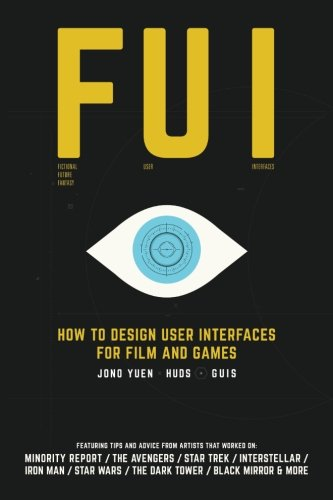Fui: How to Design User Interfaces for: Jono Yuen