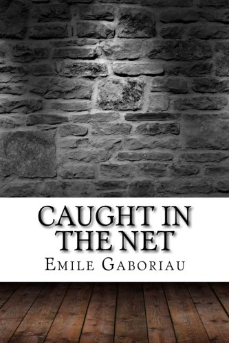 9781975833565: Caught In The Net