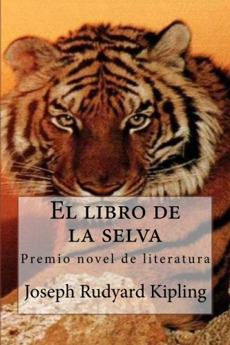 9781975856847: El libro de la selva: El libro de las tierras virgenes (Spanish Edition)
