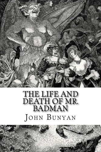 9781975872588: The Life and Death of Mr. Badman
