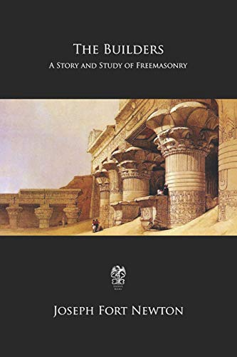 9781975877767: The Builders: A Story and Study of Freemasonry