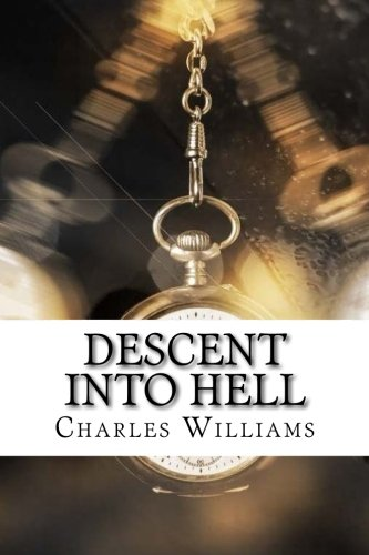 9781975880040: Descent into Hell