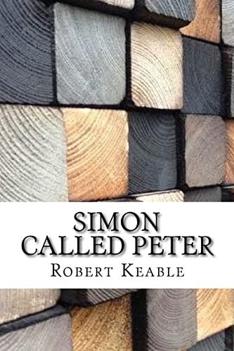 9781975881313: Simon Called Peter
