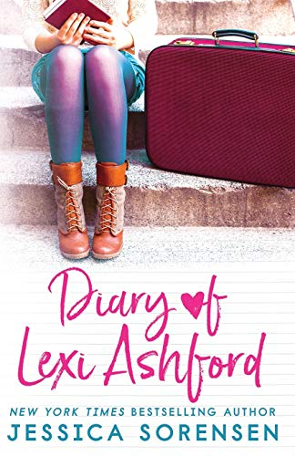 9781975891190: Diary of Lexi Ashford: Volume 1
