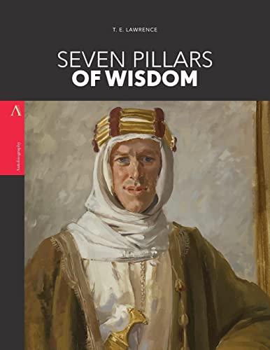 9781975891312: Seven Pillars of Wisdom