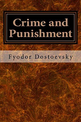 9781975911553: Crime and Punishment