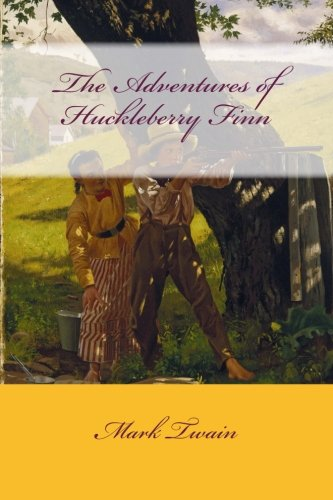 9781975923983: The Adventures of Huckleberry Finn