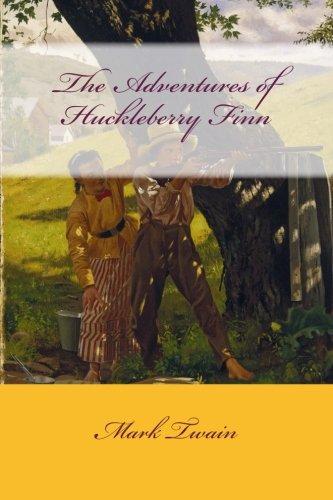 9781975923983: The Adventures of Huckleberry Finn