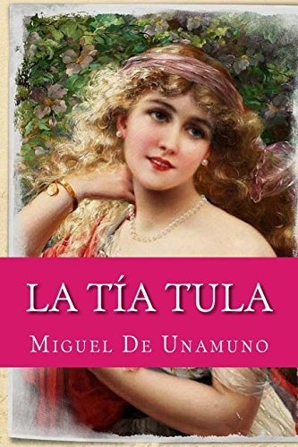 9781975944131: La tía Tula (Spanish Edition)