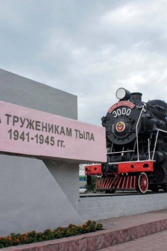 Antique Russian Steam Locomotive Train Journal: Take: Journal, Train Lovers