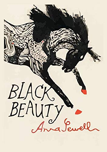 9781975948276: BLACK BEAUTY Anna Sewell: The autobiography of a horse