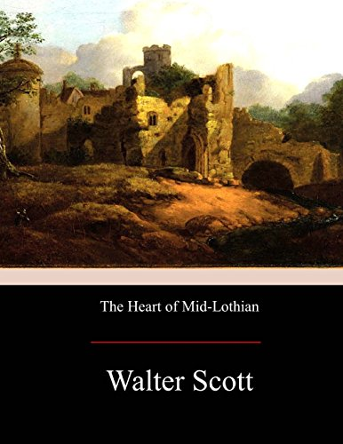 9781975979362: The Heart of Mid-Lothian