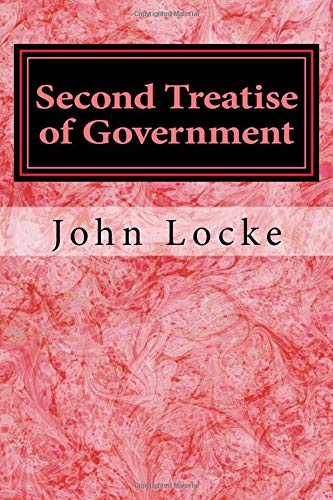 9781975986025: Second Treatise of Government