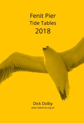 Fenit Pier Tide Tables 2018: Dolby, Dick
