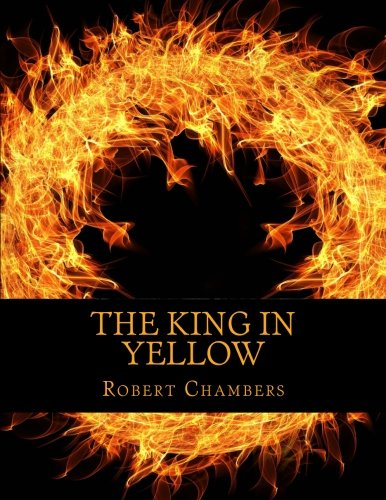 9781976017483: The King in Yellow