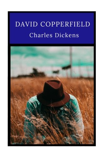 9781976036965: David Copperfield by Charles Dickens