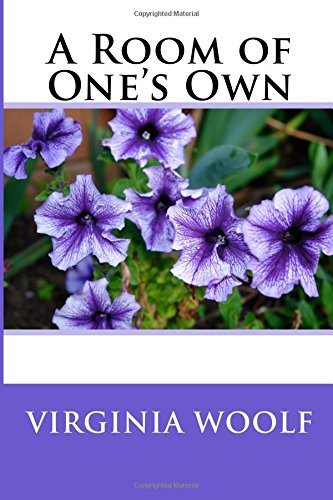 9781976041143: A Room of One's Own