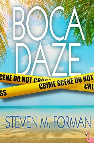 9781976044274: Boca Daze