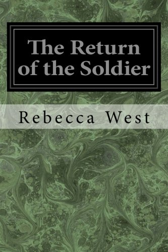 9781976044960: The Return of the Soldier