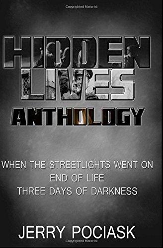 Hidden Lives: An Anthology